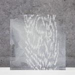 shakkei - foam 3     2015     140×140×50mm     (撮影:福永 一夫)