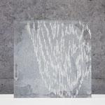 shakkei - foam 1     2015     140×140×50mm     (撮影:福永 一夫)