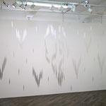 聖なる光が降りそそぐ_2010          番画廊(大阪)