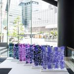gallerism 2018 in 中津 ・ PIAS GALLERY ・ ダイジニオモウコト  (撮影:福永一夫)