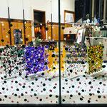 PIAS GALLERY 2018 CHRISTMAS & NEW YEAR 2018 ピアスギャラリー (撮影・小曽根 環)