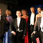 Ensemble  Festspiele Röttingen