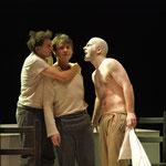 Michael J. Schwendinger (Peter) , Gernot Heinrich (Elias) , Harald Wurmsdobler (Corvinius)