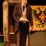 Michael J. Schwendinger (Conte Carnero)