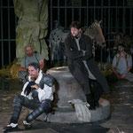Rene Rumpold (Cervantes) , Michael J. Schwendinger (Herzog)