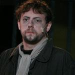 Michael J. Schwendinger (Dr. Carrasco)
