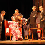 Ensemble  Albert Herring