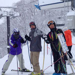 数少ないスキーっぽい写真