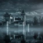 Vampir Schloss/ Foto: istockadobe