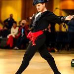 Pirates, 2014/ Foto: DanceSport Photography by Alexander Rowan