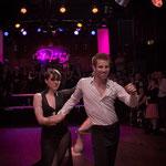 Sway, 2012, mit Dan Ludevig/ Foto: Mandy Simon
