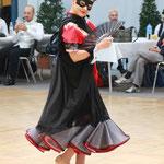 Zorro, 2018, mit Ines Dimitrova/ Foto: Horace Luong