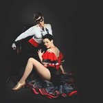 Zorro, 2018, mit Ines Dimitrova/ Foto: Photoatelier ISO25