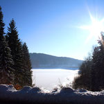 "© Fotograf: Sunny6, Titel: ""Sösetalsperre im Harz"", Quelle: www.pixelio.de"