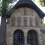 """""""Domvorhalle des ehemaligen Doms zu Goslar."""" Fotograf: Pedelecs, Quelle: de.wikipedia.org"""