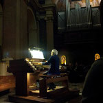 Jean Guillou - recital inaugurale