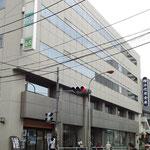 海老名支店 ニコービル(外観)