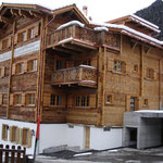 Höhwald, Klosters