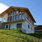 Haus Lingenhag, Fideris