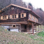 Höfli, Fideris - nachher