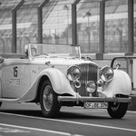 15 Bentley Derby / 4257 ccm, Jahr: 1937