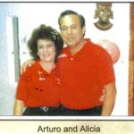 Arturo & Alicia