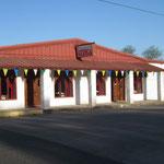 Present Day Azteca