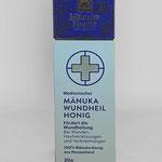 Manuka Wundheilhonig (Manuka Health New Zealand)