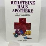 """Buch """"Die Heilsteine Hausapotheke"""""""