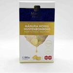 Hustenbonbon  Manuka und Ingwer - Zitrone MGO 400+ (Manuka Health New Zealand)