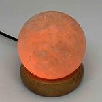 Minilampe Kugel