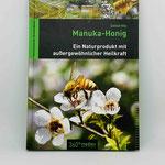 "Buch ""Manuka Honig"""