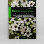 """Buch """"Manuka- Heilmittel der Natur"""""""