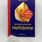 """Buch """"Taschenlexikon der Heilsteine"""""""