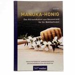 Buch Manuka Praxis Ratgeber