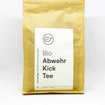BIO Abwehr-Kick Tee