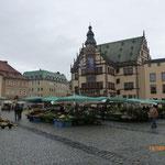 .... Regen in ganz Europa! Da dürfte es in der oberen Donau keine Probleme beim Tiefgang geben.