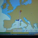 Aktueller Standort: im Herzen Europas!