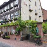 Das Gast- und Weinhaus ... siehe unter Linktipps.