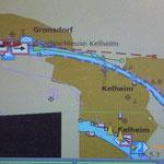 Ende des RMD-Kanal in Sichtweite!