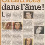 Article : Une idée en or - Edition Juin 2009