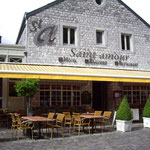 Restaurant le Saint-Amour à Durbuy