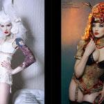Deadly Dessert Magazine - Magazine - Edition Avril 2013