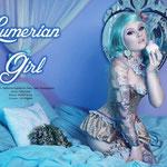 Blue Edition - Magazine Australien - Editon Avril 2014