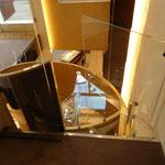 Faraone - Anima Staircase in Amsterdam Bulgari Store 3