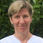 Kristina Lübbers, Tiermedizinische Fachangestellte