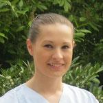 Monique Pirrwitz, Tiermedizinische Fachangestellte