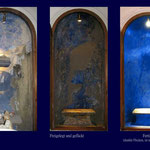 Madonna vom Siege, Restaurierung