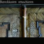 Barockkasten