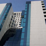 Unser Hotel in Bangkok